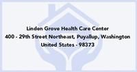 Linden Grove Health Care Center
