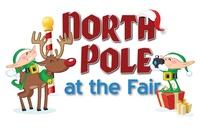 North Pole At The Fair