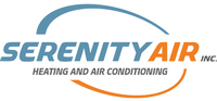 Serenity Air Heating & Cooling