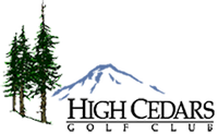High Cedars Golf