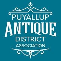 Puyallup Antique District