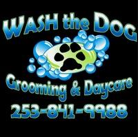 Wash the Dog