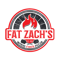 Fat Zach's Pizza - Puyallup