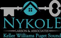 Patti Hogenson - Nykole Larson & Associates, KW Puget Sound