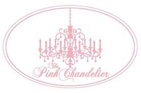 Pink Chandelier, The