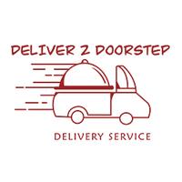 Deliver 2 Doorstep