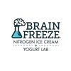 Brain Freeze Nitrogen Ice Cream & Yogurt Lab