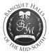 Banquet Halls of the Mid-South