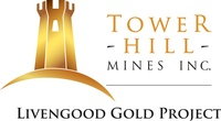 Tower Hill Mines-Livengood Gold Project