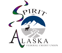 Spirit of Alaska FCU- Geist