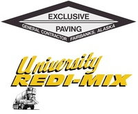 Exclusive Paving/University Redi-Mix