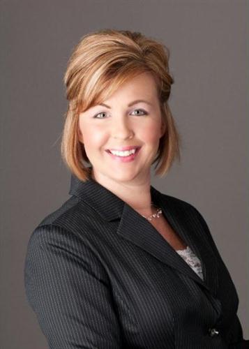 April Clarine: Broker Associate - Hackensack