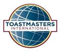 Toast Masters Club
