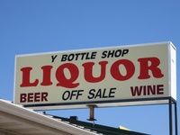 Y Bottle Shop