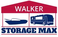 Walker Storage Max
