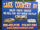 Lake Country RV, Inc.
