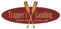 Trapper's Landing Lodge on Leech Lake