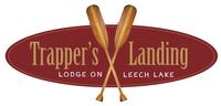 Trapper's Landing Lodge on Leech Lake