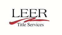 LEER Title Services