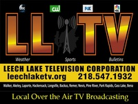 Leech Lake Television Corporation