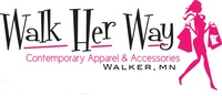 Walk Her Way, Boutique