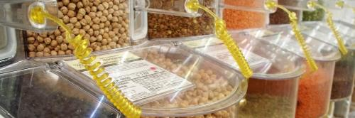 Bulk Dry Food Items