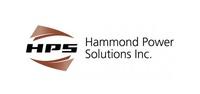 Hammond Power Solutions Inc