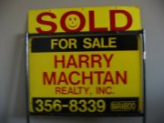 Harry Machtan Realty Inc