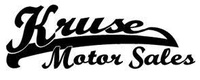 Kruse Motor Sales LTD