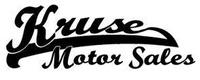 Kruse Motor Sales LTD