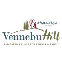 Vennebu Hill Wedding Barn & Event Venue