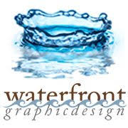 Waterfront Graphic Design