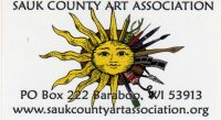 Sauk County Art Association