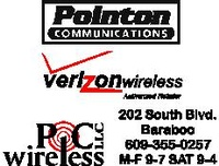 Pointon Communications LLC