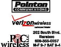 Pointon Communications LLC