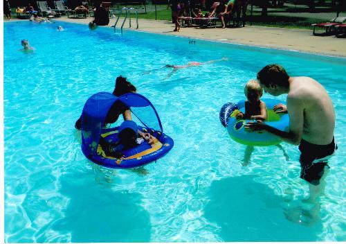 #2 Pool
