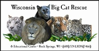Wisconsin Big Cat Rescue & Educational Center