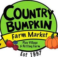 Lil' Bumpkin Play Village & Petting Farm/ Country Bumpkin Farm Market
