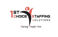 1st Choice Staffing Solutions