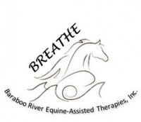 Baraboo River Equine -Assisted Therapies, Inc  (Breathe)
