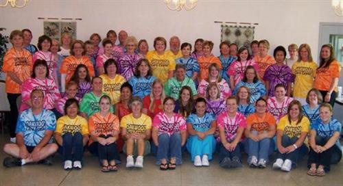 Team Oakwood Care Center