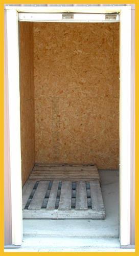 5x10 Indoor Unit