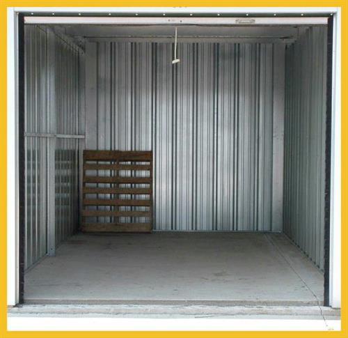 10x20 Indoor Unit
