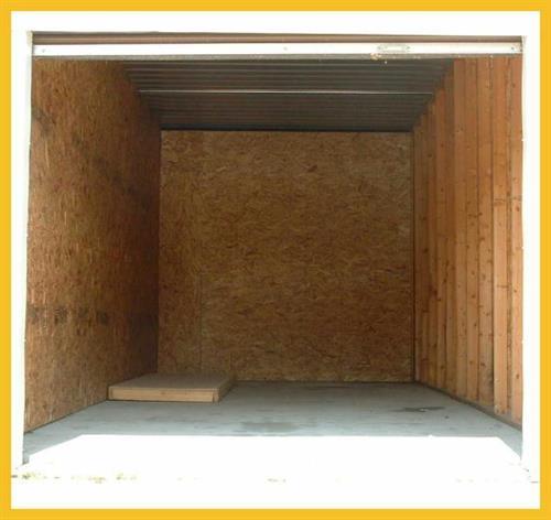 10x30 Indoor Unit