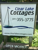 Clear Lake Cottages