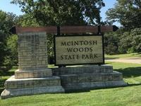 McIntosh Woods State Park