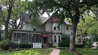 Larch Pine Inn