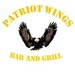CAVU-Patriot Wings American Kitchen & ...