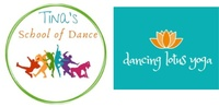 Tina's School of Dance & Dancing Lotus Yoga