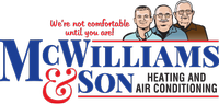 McWilliams and Son Heating & Air Conditioning